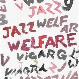 VIAGRA BOYS- WELFARE JAZZ -COLOURED-