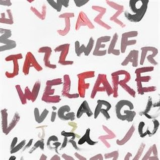 VIAGRA BOYS- WELFARE JAZZ -COLOURED-