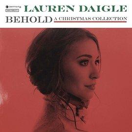 DAIGLE_ LAUREN- BEHOLD