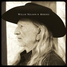 NELSON_ WILLIE - HEROES -COLOURED-