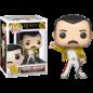 Queen POP! Rocks Vinyl Figure Freddie Mercury Wembley 1986 9 cm nr 96