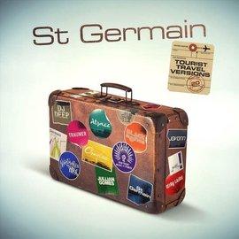 ST GERMAIN - Tourist 20th anniversary