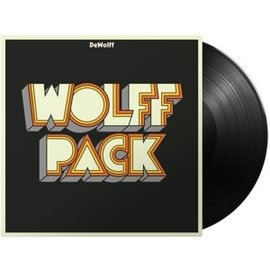 DEWOLFF- WOLFFPACK -HQ-
