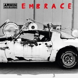 BUUREN_ ARMIN VAN- EMBRACE -COLOURED- (VINYL)