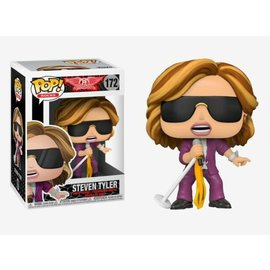 Aerosmith - Steven Tyler POP! Rocks Vinyl Figure 9 cm nr 172