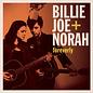 BILLIE JOE & NORAH - FOREVERLY -COLOURED- (VINYL)