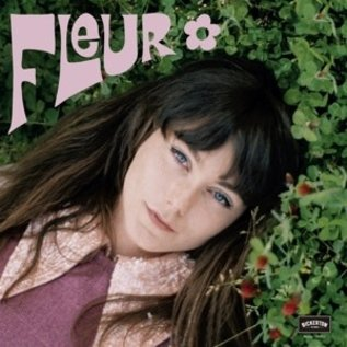 FLEUR - FLEUR (VINYL)