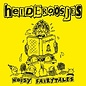 HEIDEROOSJES - NOISY FAIRYTALES -CLRD- (VINYL)
