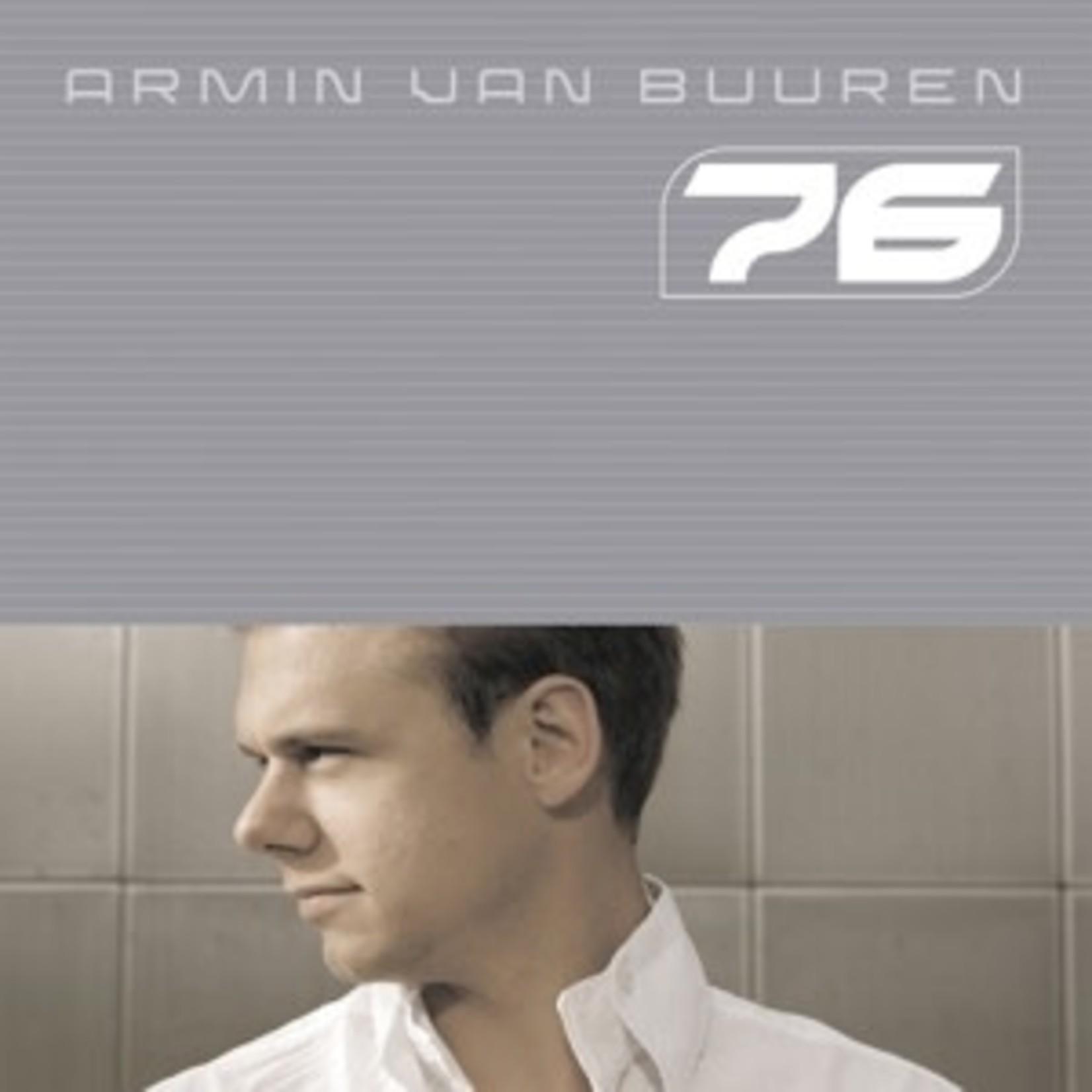 BUUREN_ ARMIN VAN- 76 -COLOURED- (VINYL)
