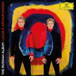JUSSEN_ LUCAS & ARTHUR- RUSSIAN ALBUM (CD)