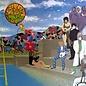 PRINCE & THE REVOLUTION - AROUND THE.. -GATEFOLD- (VINYL)