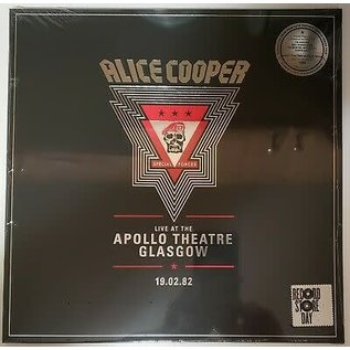COOPER_ ALICE - LIVE FROM THE.. -RSD-