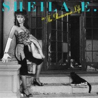 SHEILA E. - GLAMOROUS LIFE -COLOURED- (VINYL)