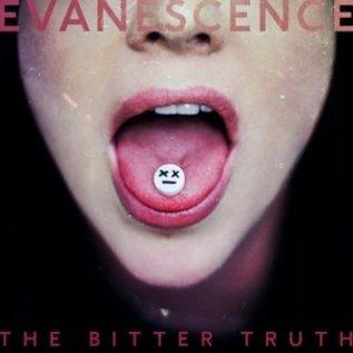 EVANESCENCE- BITTER TRUTH -GATEFOLD-