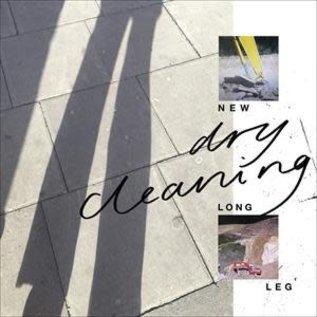 DRY CLEANING - NEW LONG LEG -COLOURED- (VINYL)