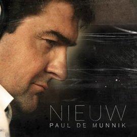 MUNNIK_ PAUL DE - NIEUW -LTD- (VINYL)