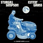 SIMPSON_ STURGILL - CUTTIN' GRASS - VOL.2.. (VINYL)
