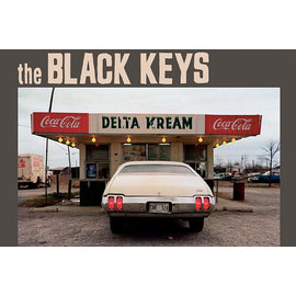BLACK KEYS  - Delta Kream (VINYL)