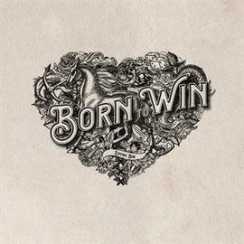 DOUWE_BOB -  Born To Win, Born To Lose (VINYL)
