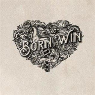 DOUWE_BOB -  Born To Win, Born To Lose (VINYL)