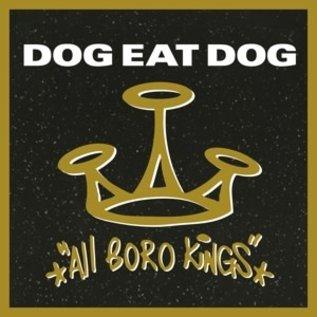 DOG EAT DOG - ALL BORO KINGS -COLOURED- (VINYL)