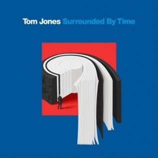 JONES_ TOM - SURROUNDED BY TIME (VINYL)