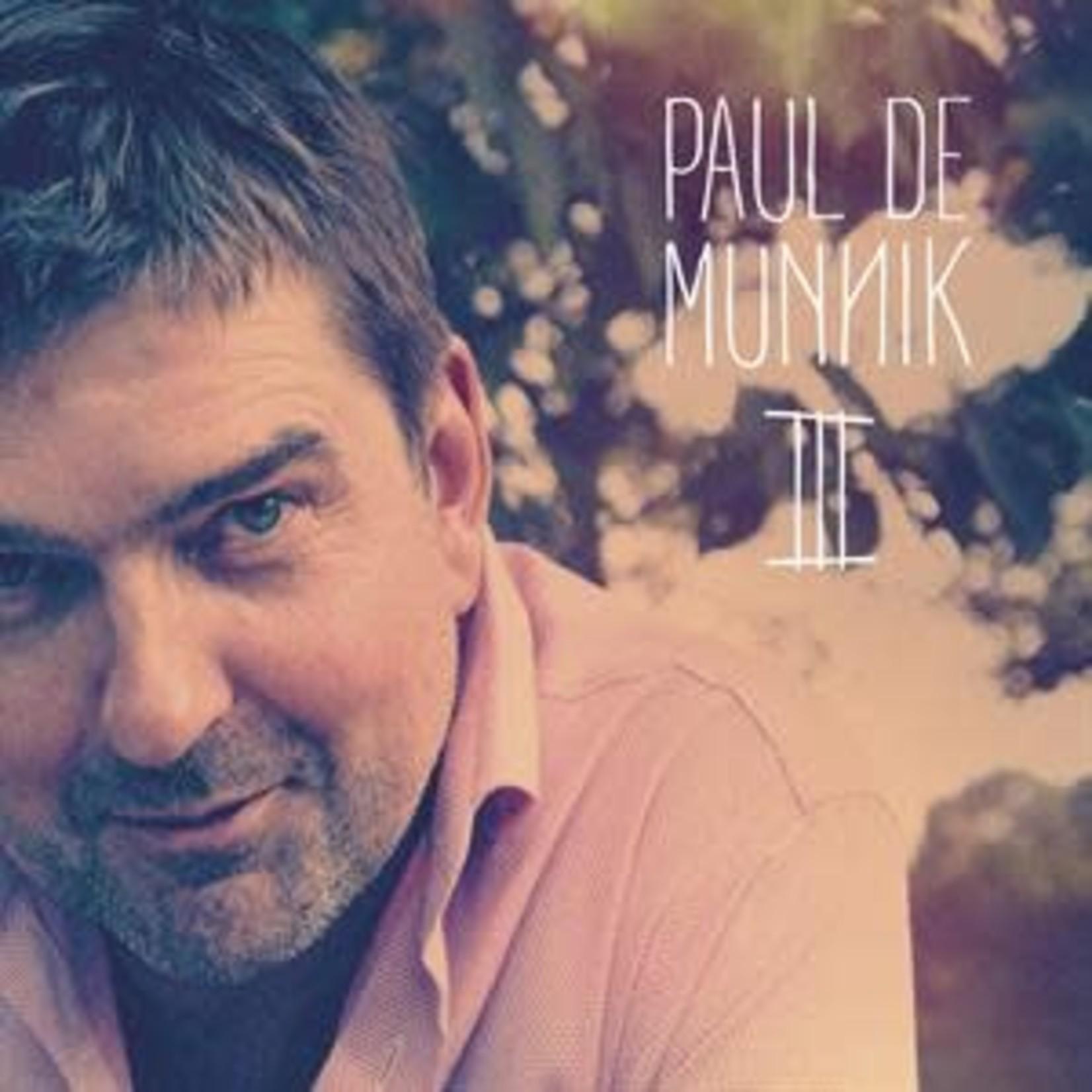 MUNNIK_ PAUL DE - III (VINYL)