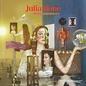 STONE_ JULIA - SIXTY SUMMERS -COLOURED- (VINYL)
