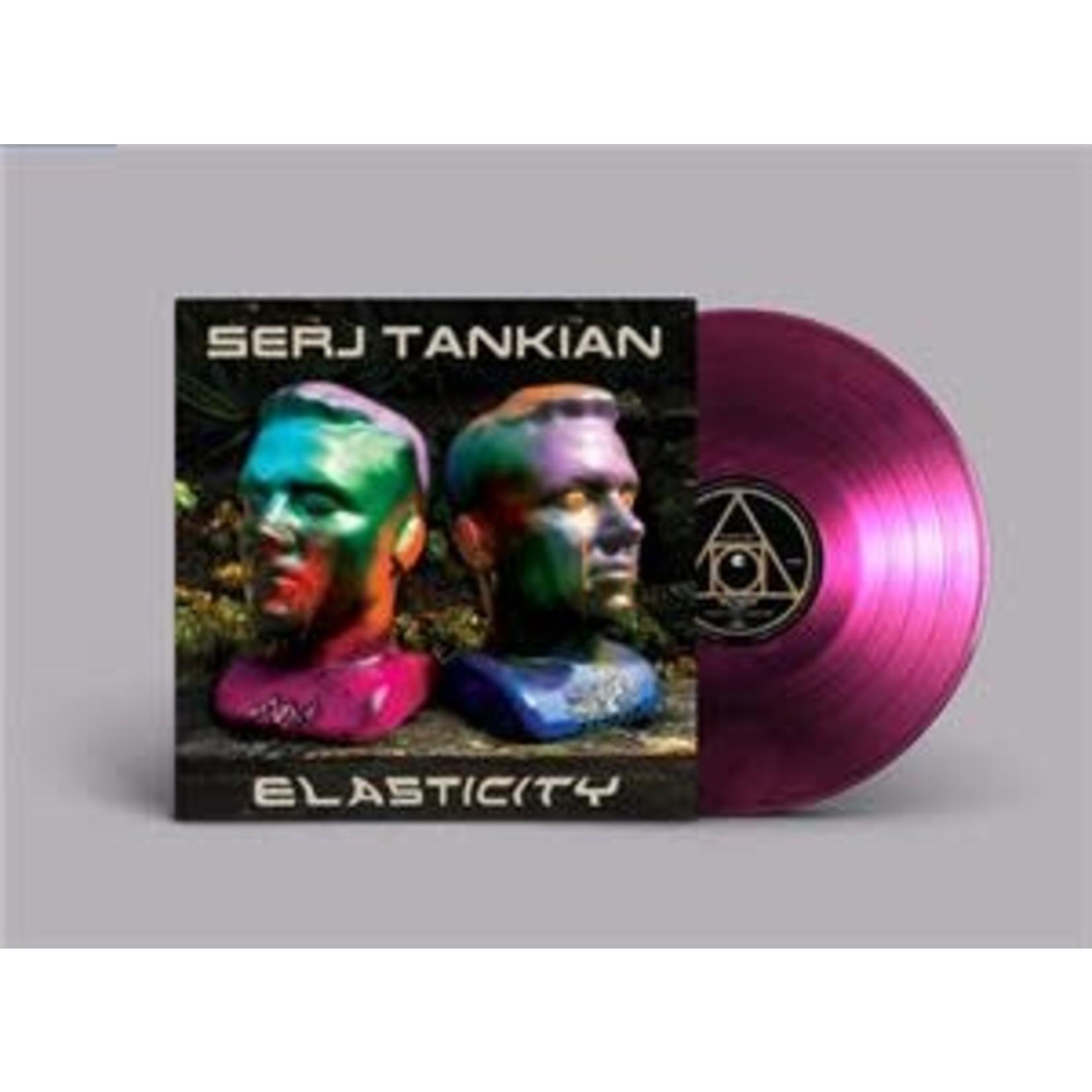 TANKIAN_ SERJ - ELASTICITY -INDIE- (VINYL)