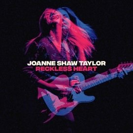 TAYLOR_ JOANNE SHAW - RECKLESS HEART (VINYL)