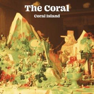 CORAL - CORAL ISLAND (VINYL)
