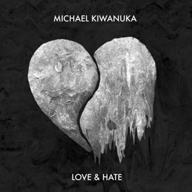 KIWANUKA_ MICHAEL - LOVE & HATE -DOWNLOAD- (VINYL)