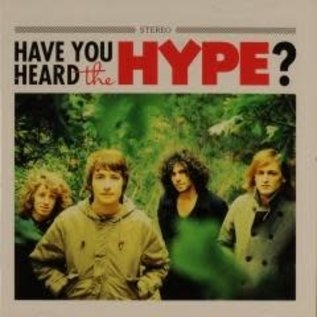 The Hype - Have You Heard?  (VINYL)