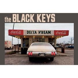 BLACK KEYS  - Delta Kream (VINYL)