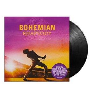 OST - Bohemian Rhapsody Queen (VINYL)