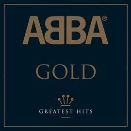 ABBA - Gold  (Gold Vinyl)