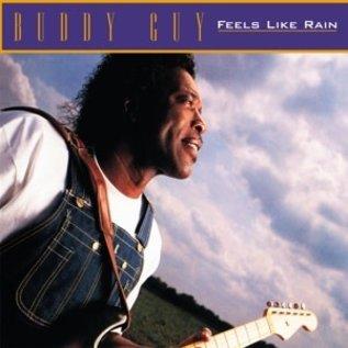 GUY_ BUDDY - FEELS LIKE RAIN -HQ- (VINYL)