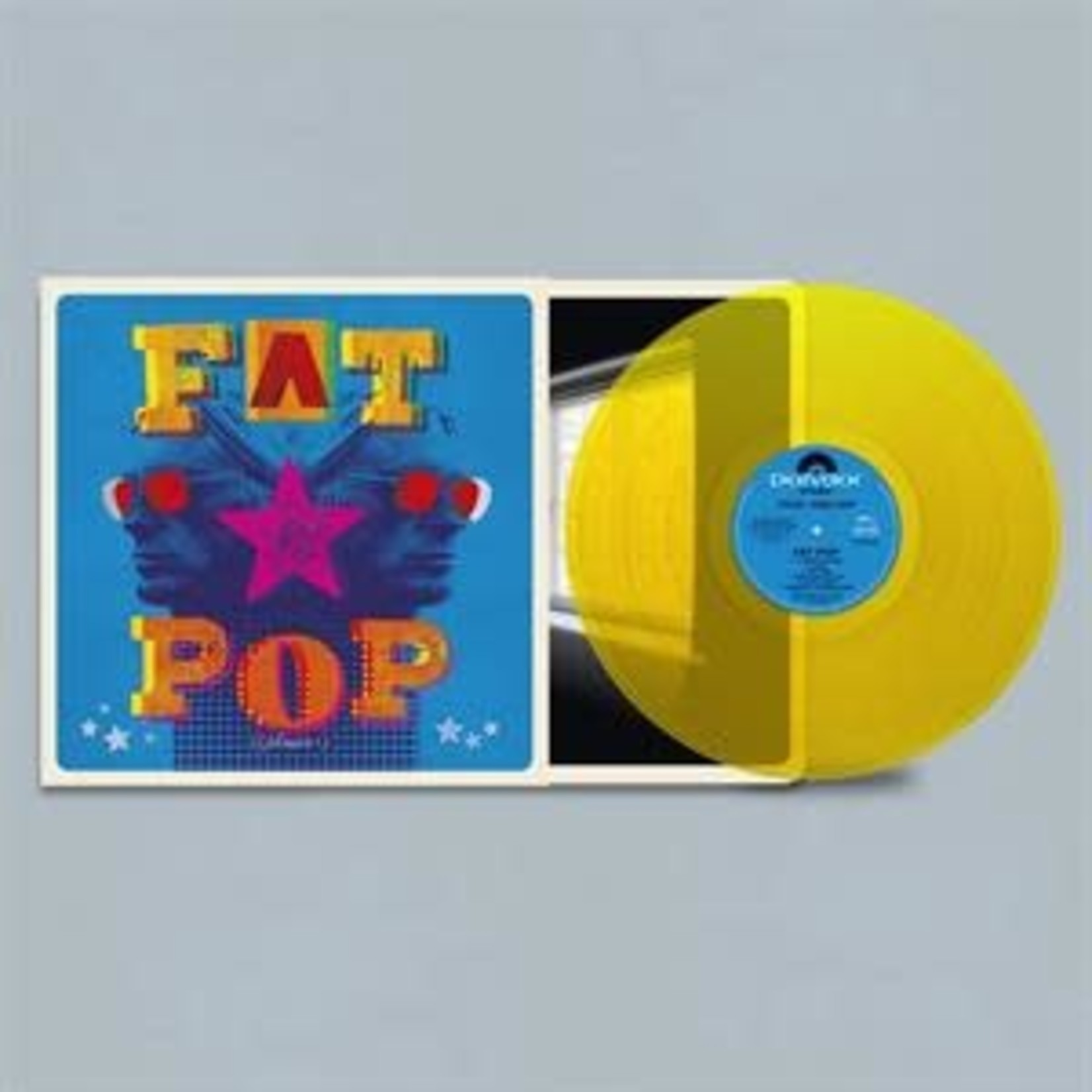 WELLER_ PAUL - FAT POP (VOLUME.. -INDIE- (VINYL)