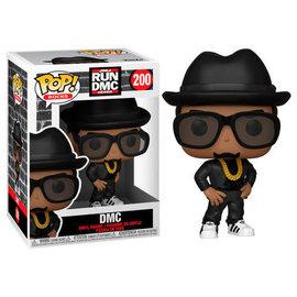 Run DMC POP! Rocks Vinyl Figure DMC 9 cm nr. 200