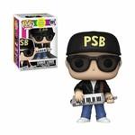 Pet Shop Boys POP! Rocks Vinyl Figure Chris Lowe 9 cm nr. 191