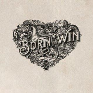 DOUWE BOB - BORN TO WIN_.. -COLOURED- (VINYL)
