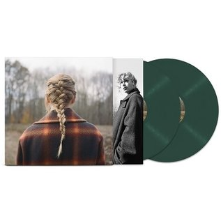 SWIFT_ TAYLOR - EVERMORE -COLOURED- (VINYL)