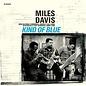 DAVIS_ MILES - KIND OF BLUE -HQ- (VINYL)