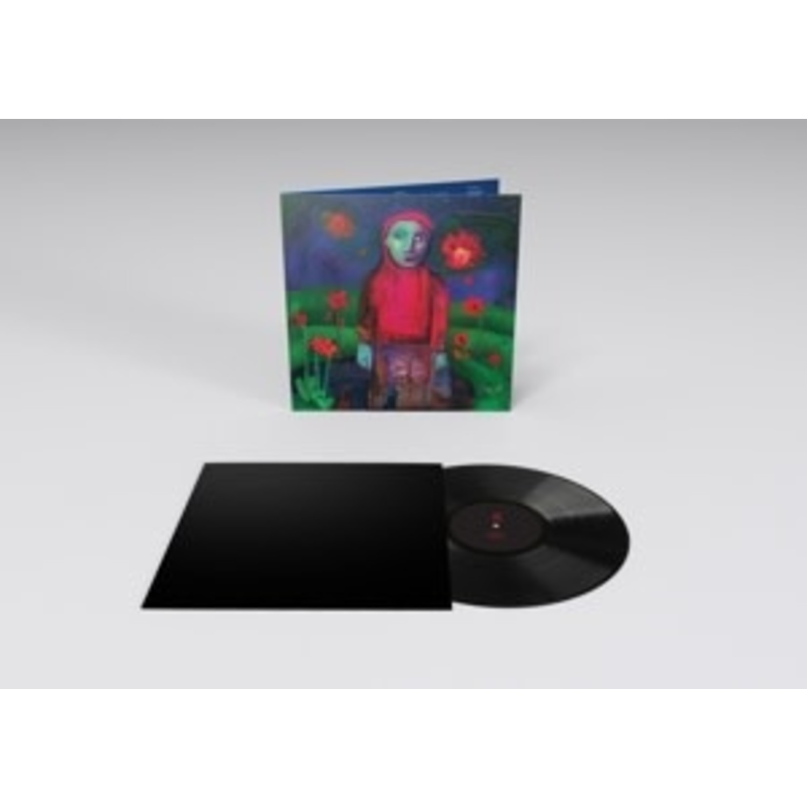 GIRL IN RED - IF I COULD MAKE IT GO QUI (VINYL)