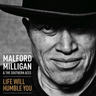 MILLIGAN_ MALFORD & THE S - LIFE WILL HUMBLE YOU -HQ- (VINYL)