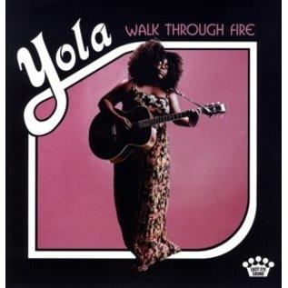 YOLA - WALK THROUGH FIRE (VINYL)