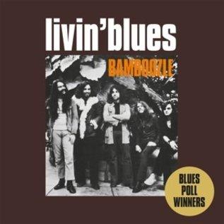 LIVIN' BLUES - BAMBOOZLE -COLOURED/HQ- (VINYL)