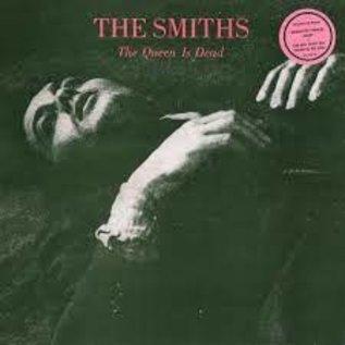 SMITHS-QUEEN IS DEAD -REMAST/HQ- (VINYL)