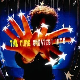 CURE_THE - Greatest Hits (VINYL)