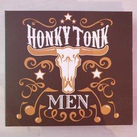 HONKY TONK MEN - HONKY TONK MEN (CD)